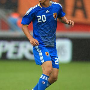50 Players to watch at the World Cup - Number 47 Keisuke Honda