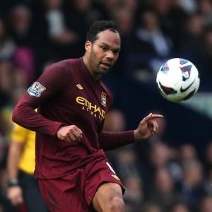 Aston Villa boss Paul Lambert keen on City's Joleon Lescott