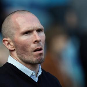 Appleton admits he was surprised by Blackpool appointment