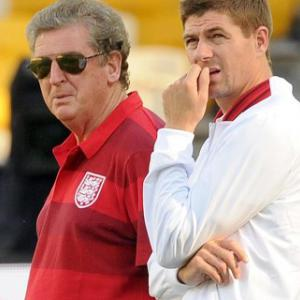 Hodgson excited about future