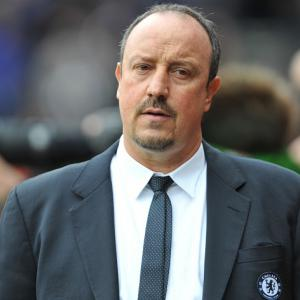 Chelsea boss Rafael Benitez plays down Lampard and Luiz row
