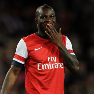 Frimpong backtracks on racism claim