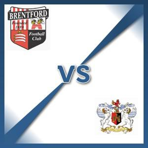 Brentford V Exeter City - Follow LIVE text commentary