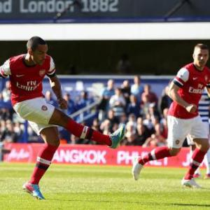 Arsenal V Wigan at Emirates Stadium : Match Preview