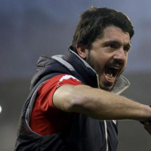 Palermo sack Gattuso, appoint Iachini