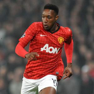 Bryan Robson says Welbeck needs more goals