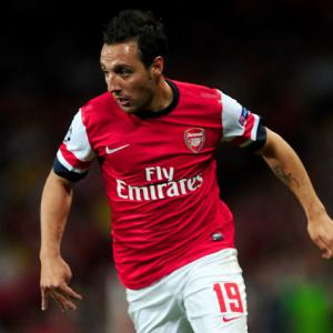 Cazorla welcomes 'spectacular' Ozil