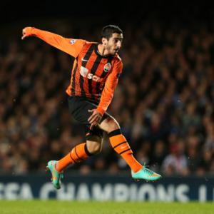 Is Henrikh Mkhitaryan the latest name on Liverpool's hit list?