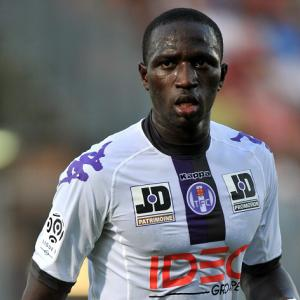 Aston Villa eyeing up move for Moussa Sissoko