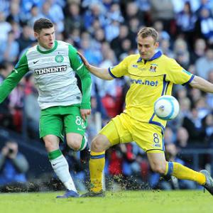 Kilmarnock V Hibernian at Rugby Park : Match Preview