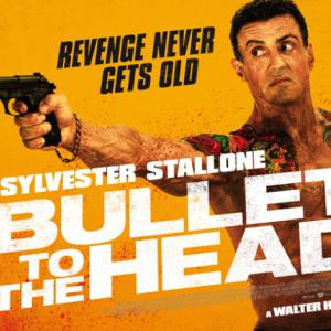 Competition: Bullet to the Head in cinemas February 1st, Win a GoPro Camera!