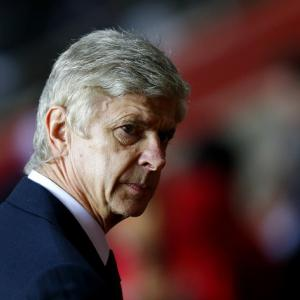Wenger: Blood tests key to war on drugs