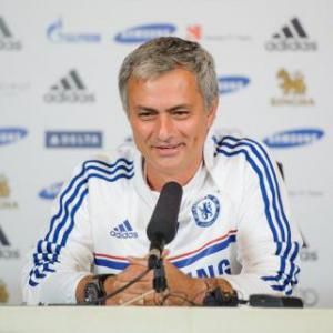 Mourinho: I'll quit if Blues fail