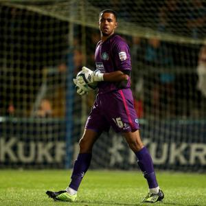 Teenager arrested for attack on Wycombe goalkeeper