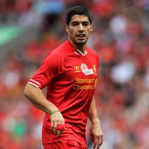 'Suarez thinks he's superior': Liverpool legend Barnes