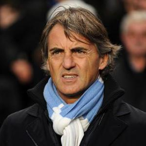 Roberto Mancini: Master tactician or hiding behind the money?