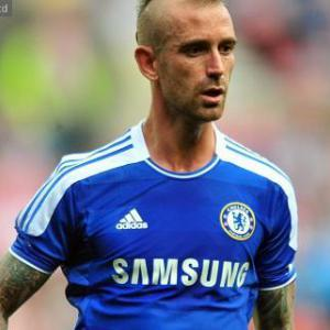 Meireles: Liverpool wanted me out