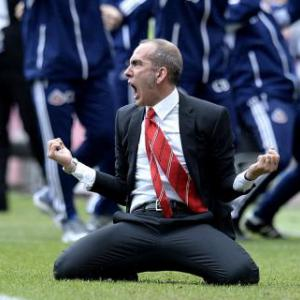 Di Canio, the Mackems and the renaissance of hope