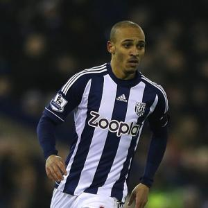 'West Brom won't let Odemwingie leave', says Richard Garlick