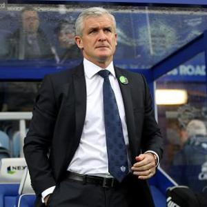 Hughes frustrated with point