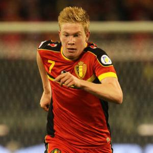 De Bruyne to stay at Chelsea