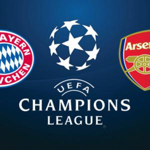 Arsenal vs Bayern Munich Preview: Team News, Line-Ups  Key-Battles