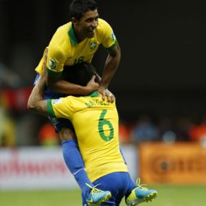 Tottenham In Pursuit of Brazilian Confederations Cup Star
