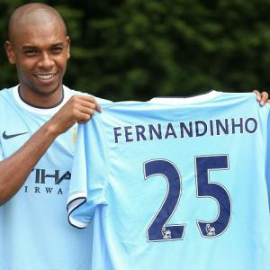 Fernandinho calls for flying start