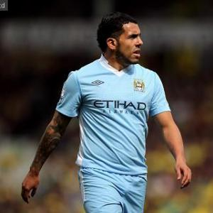Carlos Tevez Linked With Shock West Ham Return