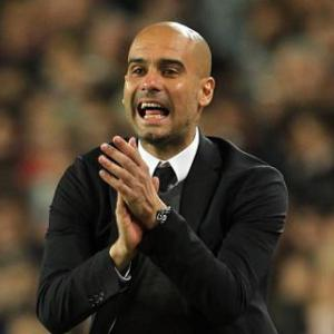 Pep Guardiola Will Take Charge Of Bayern Munich This July