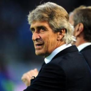 Zabaleta excited by Pellegrini
