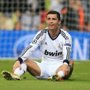 Cristiano Ronaldo to Manchester United links persist
