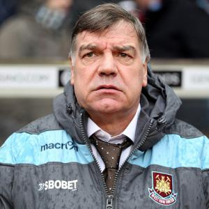 'AVB needs third place', says Sam Allardyce