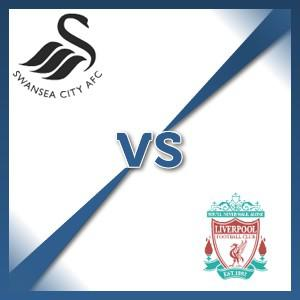 Swansea City V Liverpool - Follow LIVE text commentary