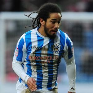 Huddersfield 0-1 Charlton: Match Report