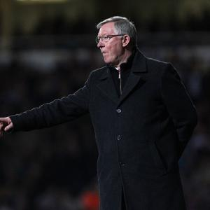 United poised to clarify Fergie position