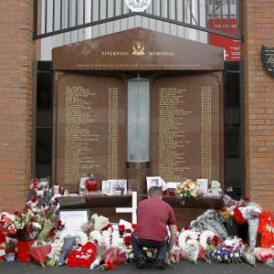 Hillsborough inquest coroner named
