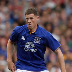 Saha tips Barkley to shine