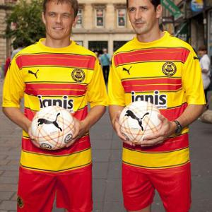 Partick V Dundee Utd at Firhill Stadium : Match Preview