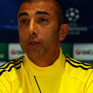 No illusions for Di Matteo