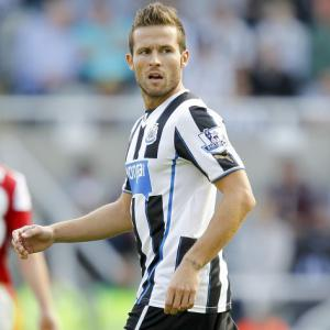 Cabaye says, I am happy at Newcastle