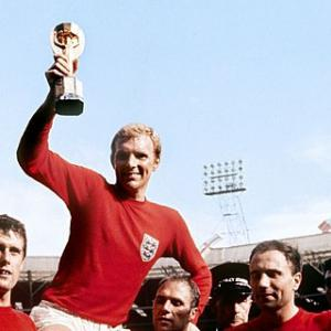 England Legends: Bobby Moore