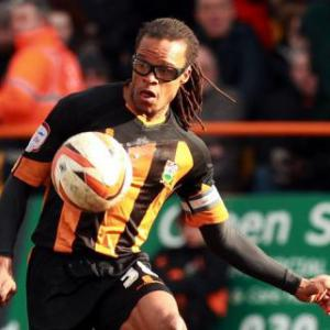 Its the one that I want, says Davids