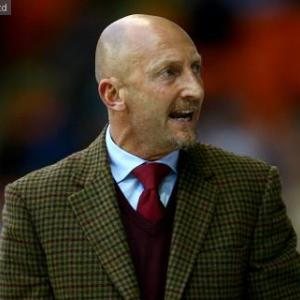 Holloway frustrated after cup exit
