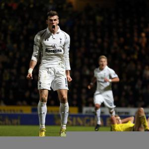 Baines double seals Toffees win