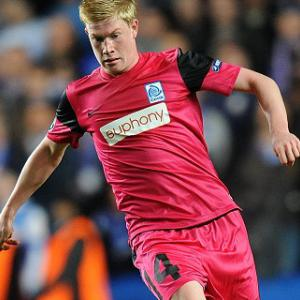 Bremen sign de Bruyne from Chelsea