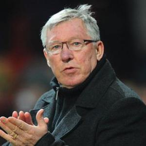 Sir Alex Ferguson not thinking about director role for now