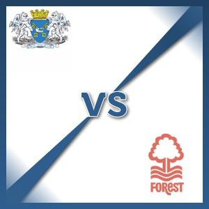 Nottingham Forest away at Peterborough United - Follow LIVE text commentary