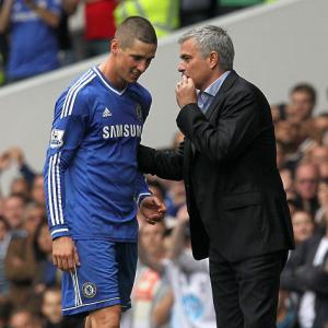 Jose stays quiet on AVB criticism