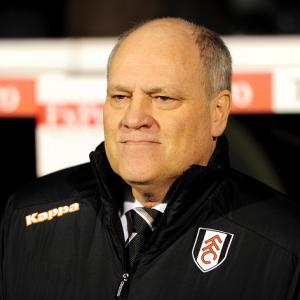 Jol keen to avoid relegation scrap for Fulham